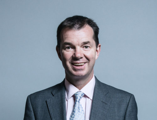 The 5 Issues Pensions Minister Guy Opperman MUST Fix in 2020