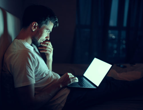 What's keeping you up at night? We shed light on what financial advisers are worrying about