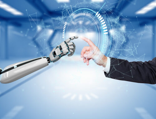 Robo – it's just investments, or is it?